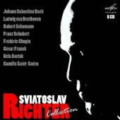 Album artwork for Sviatoslav Richter Collection