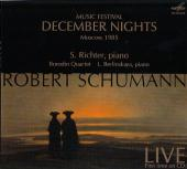 Album artwork for December Nights, 1985