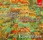 Album artwork for Ensembles