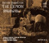 Album artwork for RUbinstein: The Demon