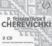 Album artwork for Tchaikovsky: Cherevichki