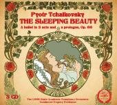 Album artwork for Sleeping Beauty