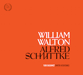 Album artwork for Walton: Viola Concerto; Schnittke: Passacaglia