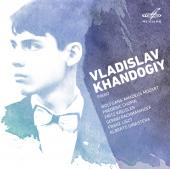 Album artwork for VLADISLAV KHANDOGIY - PIANO