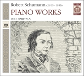 Album artwork for Schumann: Piano Compositions