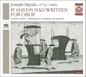 Album artwork for If Haydn had Written for Oboe, Vol. 2