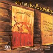 Album artwork for JAZZ AT THE PAWNSHOP