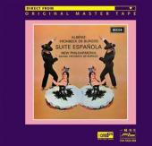 Album artwork for Albeniz: Suite Espanola