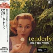 Album artwork for Tenderly: Music by Oscar Peterson