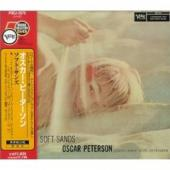 Album artwork for Oscar Peterson: Soft Sands with Orchestra