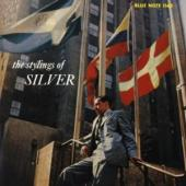 Album artwork for Horace Silver: Stylings of Silver