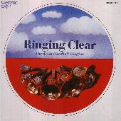 Album artwork for RINGING CLEAR