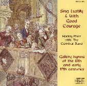Album artwork for Maddy Prior: Sing Lustily & With Good Courage