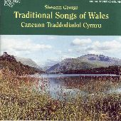 Album artwork for TRADITIONAL SONGS OF WALES