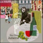 Album artwork for The Cinema Of Juliette Greco
