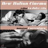 Album artwork for New Italian Cinema
