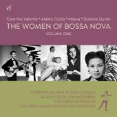 Album artwork for The Women of Bossa Nova vol.1