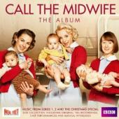 Album artwork for Call the Midwife TVST