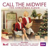 Album artwork for Call The Midwife - The Christmas Album