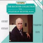 Album artwork for The Richter Collection, Vol.1 & 2