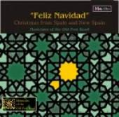 Album artwork for Feliz Navidad