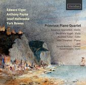 Album artwork for The Primrose Piano Quartet and Friends