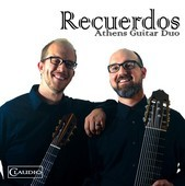 Album artwork for Recuerdos
