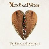 Album artwork for OF KINGS AND ANGELS / Mediaeval Babes