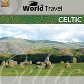 Album artwork for WORLD TRAVEL: CELTIC