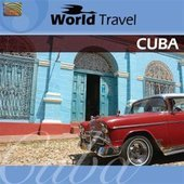 Album artwork for WORLD TRAVEL :  CUBA