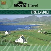 Album artwork for WORLD TRAVEL :  IRELAND