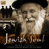 Album artwork for Jewish Soul: Lively Jewish Music at its Best