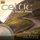 Album artwork for Winding Road: Celtic & Original Music - Golden Bou