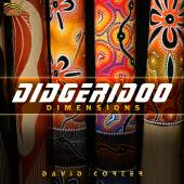 Album artwork for Didgeridoo Dimensions / David Corter