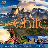 Album artwork for Beautiful Songs of Chile