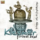 Album artwork for Klezmer Festival Band