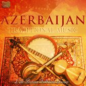 Album artwork for Azerbaijan: Traditional Music
