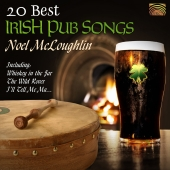 Album artwork for 20 Best Irish Pub Songs