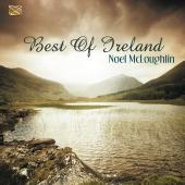 Album artwork for BEST OF IRELAND (VINYL)