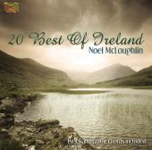 Album artwork for Noel McLoughlin: 20 Best of Ireland