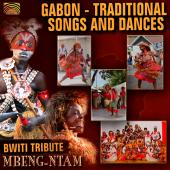 Album artwork for Gabon: Traditional Songs and Dances