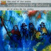 Album artwork for The Soul of the Andes - Sacambaya de Bolivia