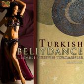 Album artwork for Turkish Bellydance