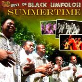 Album artwork for Black Umfolosi: Best of Summertime