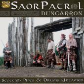 Album artwork for Saor Patrol: Duncarron