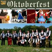 Album artwork for Oktoberfest