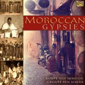 Album artwork for Moroccan Gypsies