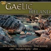 Album artwork for Gaelic Ireland