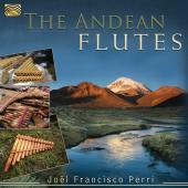 Album artwork for The Andean Flutes
