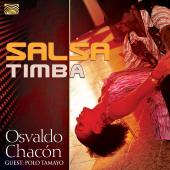 Album artwork for SALSA TIMBA